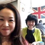 Imanimaru 勝矢和美さんのWordPressできました♪